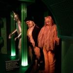 Alice in Wonderland Wax Figures at Niagara Falls Movieland Wax Museum