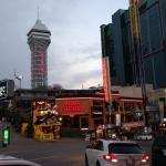 Clifton Hill Niagara Falls