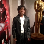 Don 2 Wax Figure