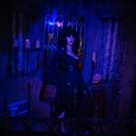 Elvira Wax Model