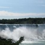 Niagara Falls Shot