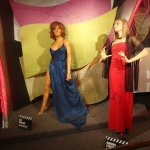 Female Singers Wax Models