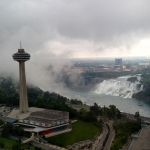Skylon Tower Shot