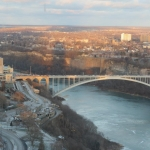 Niagara Falls Bridge