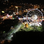 Clifton Hill Night Time
