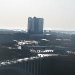 Daytime View of Niagara Falls Area