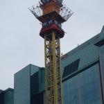 WWE Tower