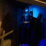Batman Wax Figure