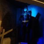 Batman Wax Figure