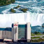 Marriott Hotel in Niagara Falls