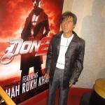 Don Wax Figure