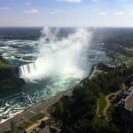 Niagara Falls Vacation Picture