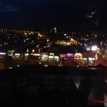 Shot from the Niagara Falls Skywheel