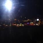 Photo when riding the Niagara Falls Skywheel