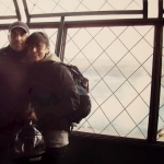 Observation Deck at Skylon Tower