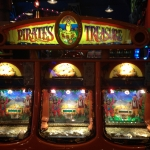 Pirates Treasure Game the Great Canadian Midway