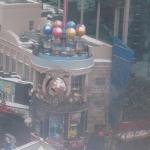MGM Niagara Falls Attraction
