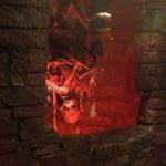 scary-wax-figure-niagara-falls-vacation