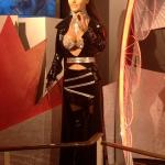 Shania Twain Wax Figure