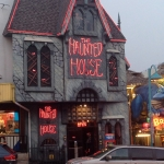 The Haunted House in Niagara Falls