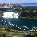 Picture of our Niagara Falls Vacation