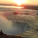 Sun Niagara Falls