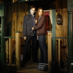 Twilight Wax Figures