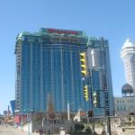 Sheraton Hotel in Niagara Falls