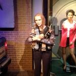 Wax Figure of Actress at Niagara Falls Movieland Wax Museum