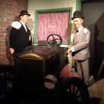 Wax Figures at Movieland Wax Museum