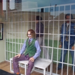 The Joker Wax Museum
