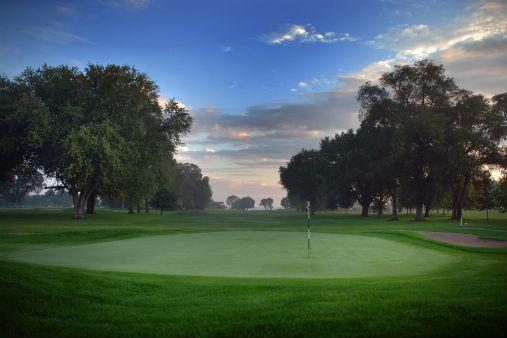Niagara On The Lake Golf Club
