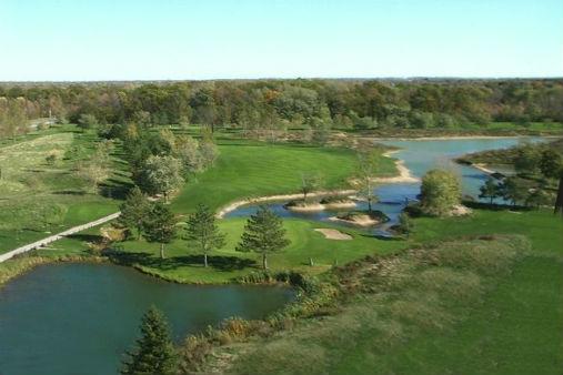 Pelham Hills Golf Course