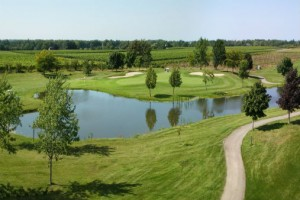 Rockway Vineyards Golf Course