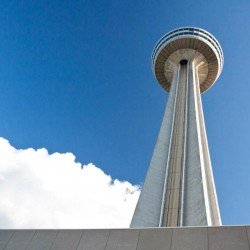 Skylon Tower is Officially Opened