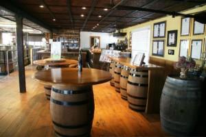 Niagara Wine Culture