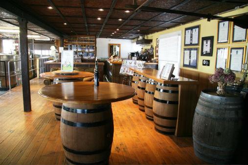 Wine Culture in Niagara