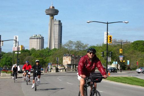 Zoom Leisure Bike Tours