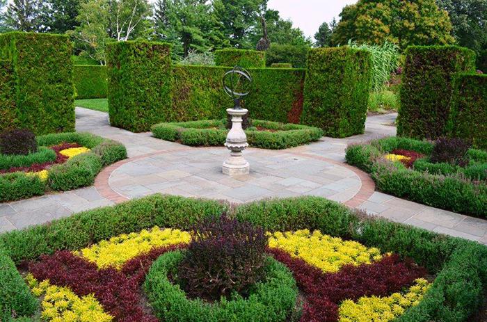 Botanical Gardens Niagara Niagara Falls Attractions