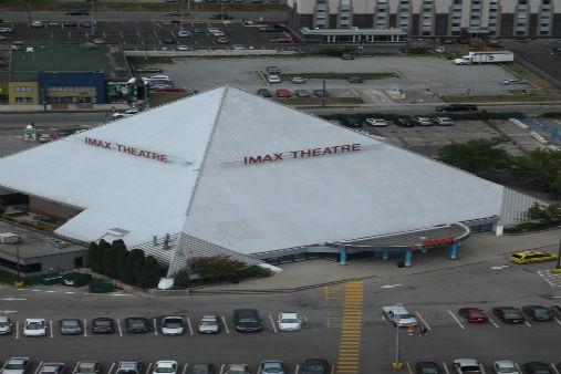 Imax Theatre Niagara Falls