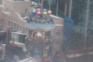 MGM Movie Experience