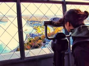 Niagara Falls Skylon