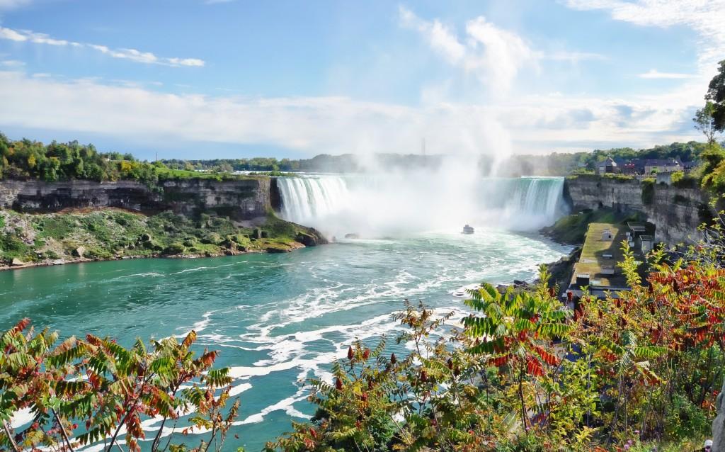 Mother S Day 2014 In Niagara Falls