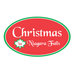 Christmas in Niagara Falls