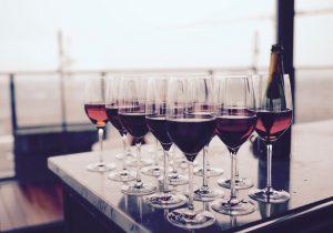 Enjoy Fall Themed Wines from Niagara
