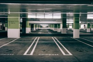 Best Places to Park in Niagara Falls