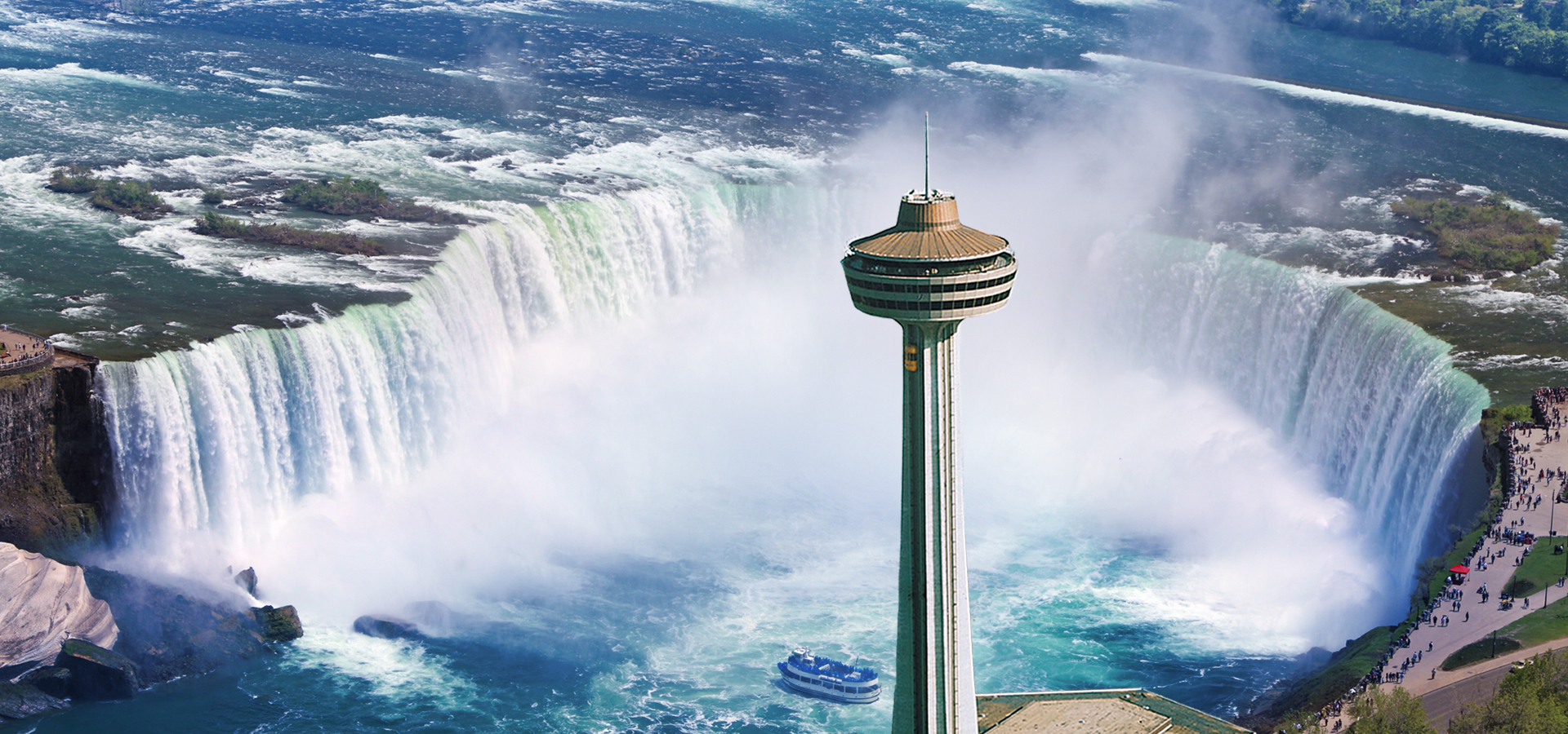 The History of Skylon Tower