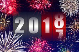 Skylon New Year's Eve