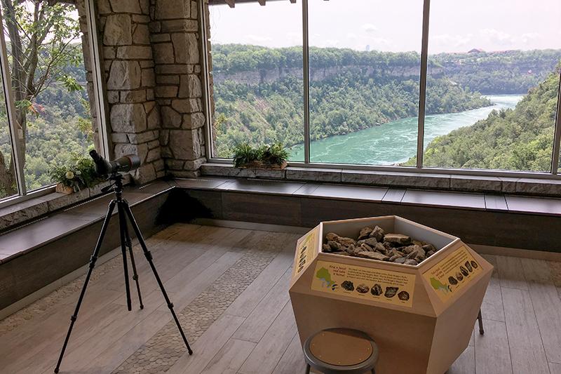 Science Sundays at Niagara Glen Nature Centre