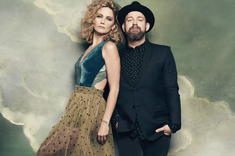 sugarland at the Fallsview Casino